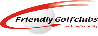 Friendly Golfclubs Logo
